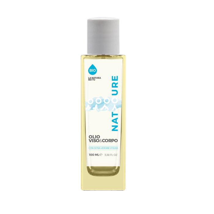 Olio Viso e Corpo – Cosmetici Online – Natyoure – www.natyoure.it