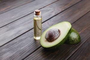 olio di avocado proprietà - Natyoure - www.natyoure.it