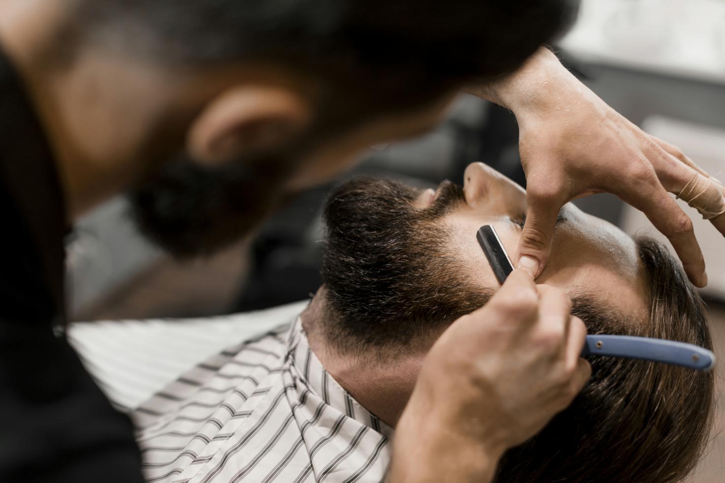 olio argan barba - Natyoure - www.natyoure.it