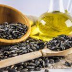 oli di semi e olio di oliva - Natyoure - www.natyoure.it